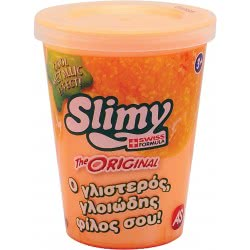 As company Χλαπάτσα The Original Slimy Metallic - 6 Χρώματα 1863-33711 5203068337117