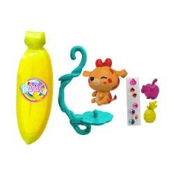 As company Bananas Set Of 1 Series 1 - 5 Colours 1013-00712 5203068007126