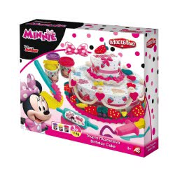 As company Minnie Mouse Τούρτα Πλαστελίνα 1045-03585 5203068035853
