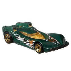 Mattel Hot Wheels Vehicle Scoopa DI Fuego (Loki) GDG83 / FYY62 887961749090