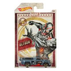 Mattel Hot Wheels Αυτοκινητάκι Solid Muscle (Ultron) GDG83 / FYY63 887961749052