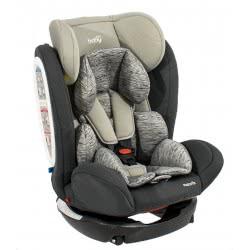 just baby Car Seat Masterfix 0-36Kg Grey JB-2018-GREY 5202200001596