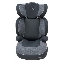 just baby Κάθισμα Aυτοκινήτου Aσφαλείας Maxi 2 15-36kg Γκρι JB-2014-GREY-V2 9140820142694