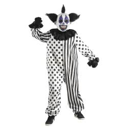 CLOWN Carnaval Costume Bad With Mask Νο. 10 89210 5203359892103