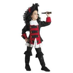 CLOWN Carnaval Costume Black Pearl Νο. 12 89612 5203359896125