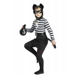 CLOWN Αποκριάτικη Στολή Phantom Cat Νο. 14 88514 5203359885143