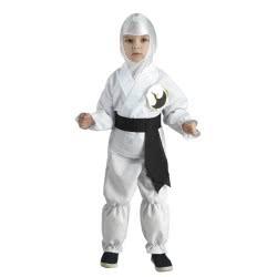 CLOWN Αποκριάτικη Στολή Μικρός Νίντζα - Baby Ninja (Bebe) Νο. 02 16302 5203359163029