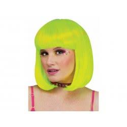 fun world Wig Light Green Hair 9303-1 5212007554737