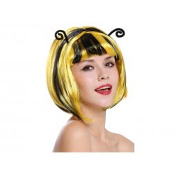fun world Wig Bee with Antennas 9308 5212007554942