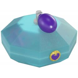 Mattel Polly Pocket Pocket World Pamperin Perfume Spa FRY35 / GDK81 887961745900