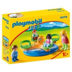 Playmobil Παιδικό Καρουζέλ 9379 4008789093790