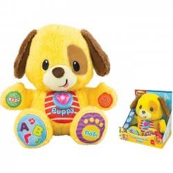 MG TOYS WinFun Εκπαιδευτικό Σκυλάκι Φιλαράκι 401047 5204275010473