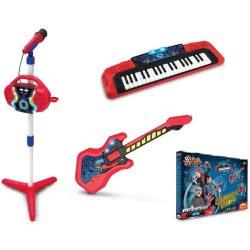 MG TOYS Winfun Μoυσικό Σετ Cool Kidz 3 In 1 Live Band 410107 5204275101072