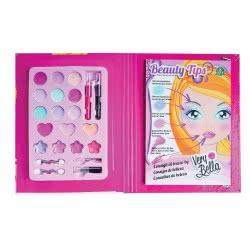 GIOCHI PREZIOSI Very Bella Make Up Book GPH19910/GR 8005163199037
