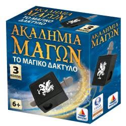 Desyllas Games Academy Of Wizards: The Magic Finger 520154 5202276011543