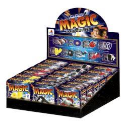 Desyllas Games Amazing Mini Magic Tricks - 1 Piece 520124 8854019892000