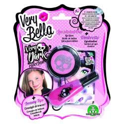 GIOCHI PREZIOSI Very Bella Very Dark Lipgloss Και Σκιά GPH15040 8005163150403