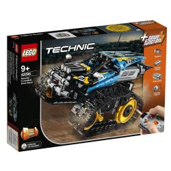 LEGO Remote-Controlled Stunt Racer 42095 5702016368062