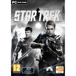 BANDAI NAMCO PC Star Trek 2013 3391891970105 3391891970105