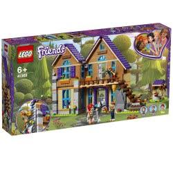 LEGO Friends Το Σπίτι Της Μία - Mia's House 41369 5702016369441