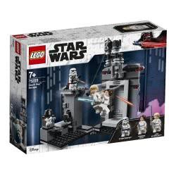 LEGO Star Wars Tm Διαφυγή από το Άστρο του Θανάτου - Death Star Escape 75229 5702016370386