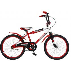 ORIENT BIKES Orient Ποδήλατο Bmx 14 ίντσες Tiger Κόκκινο 151003-red 5221275894940