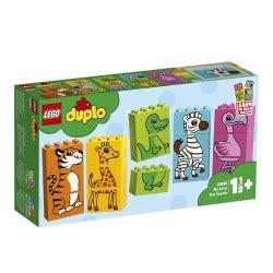 LEGO Duplo My First Το Πρώτο Μου Διασκεδαστικό Παζλ - My First Fun Puzzle 10885 5702016367577