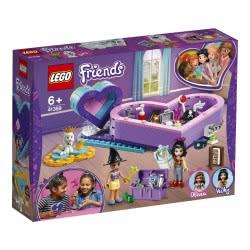 LEGO Friends Πακέτο Φιλίας Με Κουτιά-Καρδιές - Heart Box Friendship Pack 41359 5702016369472