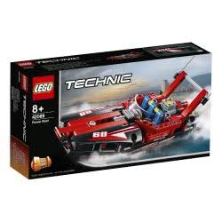 LEGO Technic Ταχύπλοο - Power Boat 42089 5702016369342