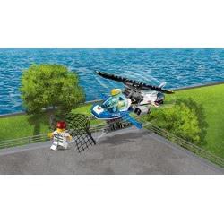 Lego City Sky Police Drone Chase 60207 Toys Shopgr