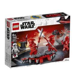 LEGO Star Wars Tm Πακέτο Μάχης Elite Praetorian Guard 75225 5702016370119