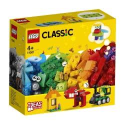 LEGO Classic Bricks And Ideas 11001 5702016367768