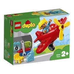 LEGO Duplo Plane 10908 5702016394757