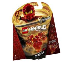 LEGO Ninjago Σπιντζίτσου Κάι - Spinjitzu Kai 70659 5702016367270
