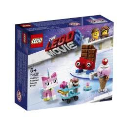 LEGO Movie 2 Οι πιο Καλοί Φίλοι της Μονοκερούλας! - Unikittys Sweetest Friends EVER! 70822 5702016367942