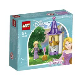 LEGO Disney Princess Rapunzels Petite Tower 41163 5702016368604