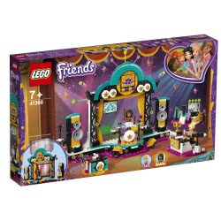 LEGO Friends Andreas Talent Show 41368 5702016369434
