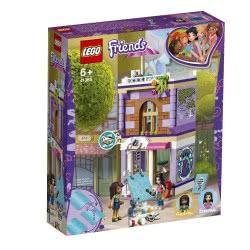 LEGO Friends Emmas Art Studio 41365 5702016369403