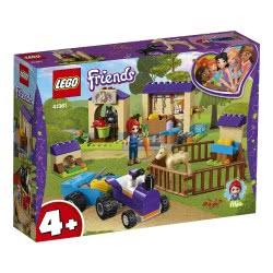 LEGO Friends Mias Foal Stable 41361 5702016370256