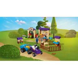LEGO Friends Ο Στάβλος Για Πουλάρια Της Μία - Mias Foal Stable 41361 5702016370256