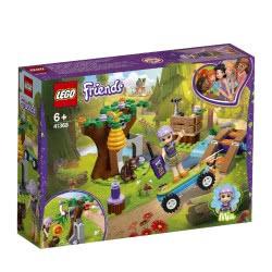 LEGO Friends Η Περιπέτεια Της Μία Στο Δάσος - Mias Forest Adventure 41363 5702016369380