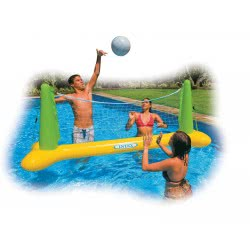 INTEX Παιχνίδι Πισίνας Βόλευ Pool Volleyball Game 56508 6941057402215