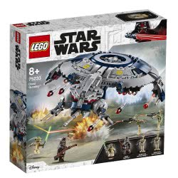 LEGO Star Wars Tm Droid Gunship 75233 5702016370393