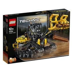 LEGO Technic Ερπυστριοφόρος Φορτωτής - Tracked Loader 42094 5702016368055
