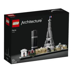LEGO Architecture Παρίσι - Paris 21044 5702016368314