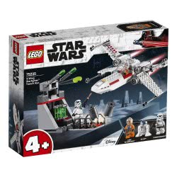 LEGO Star Wars Tm X-Wing Starfighter Trench Run 75235 5702016370416
