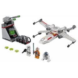 LEGO Star Wars Tm X-Wing Starfighter Trench Run 75235 5702016370416