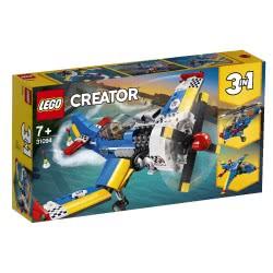LEGO Creator Αγωνιστικό Αεροπλάνο - Race Plane 31094 5702016367881