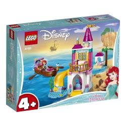 LEGO Disney Princess Ariels Seaside Castle 41160 5702016368246