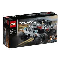 LEGO Technic Φορτηγό Διαφυγής - Getaway Truck 42090 5702016369359